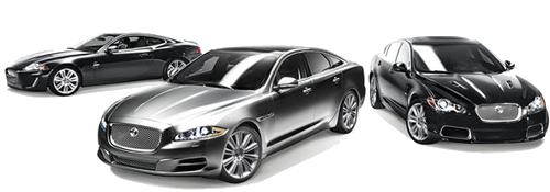 Автосервис Jaguar в СПб