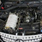 Ремонт двигателя у машины с пробегом