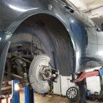 ЧИСТКА ТОПЛИВНОЙ СИСТЕМЫ Land Rover Range Rover и Jaguar