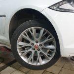 Выбор шин для машины